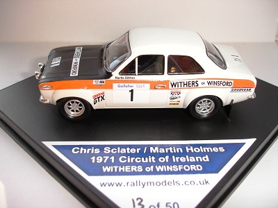 withers of winsford rally cars ford escort rs 1600 mk1. Black Bedroom Furniture Sets. Home Design Ideas